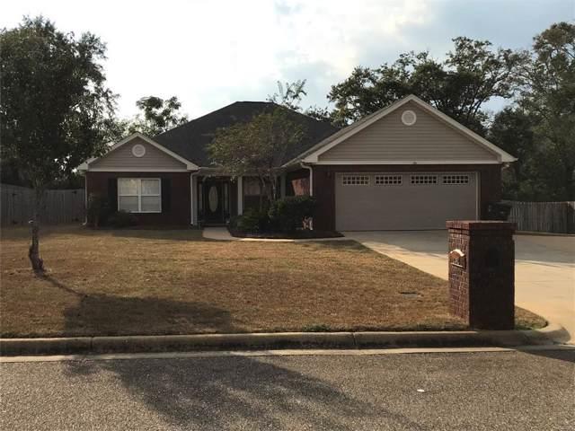 202 Bellwood Trail, Enterprise, AL 36330 (MLS #462874) :: Team Linda Simmons Real Estate