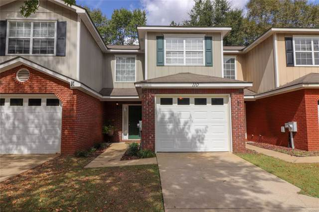 110 Candle Brook Drive, Dothan, AL 36303 (MLS #462950) :: Team Linda Simmons Real Estate