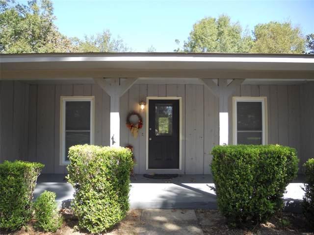 154 Bruner Road, Dothan, AL 36301 (MLS #463036) :: Team Linda Simmons Real Estate