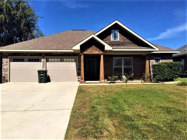 127 Grey Fox Trail, Enterprise, AL 36330 (MLS #463068) :: Team Linda Simmons Real Estate
