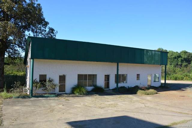 1402 E Park Avenue, Enterprise, AL 36330 (MLS #463076) :: Team Linda Simmons Real Estate