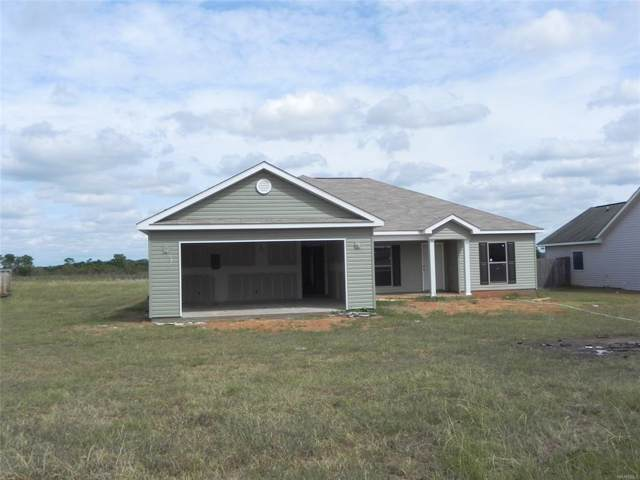 185 Abigail Court, Daleville, AL 36322 (MLS #463095) :: Team Linda Simmons Real Estate
