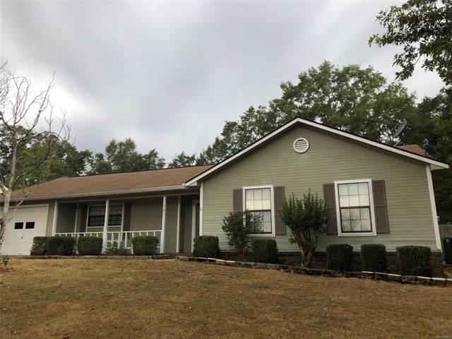 501 Fairfield Drive, Enterprise, AL 36330 (MLS #463104) :: Team Linda Simmons Real Estate