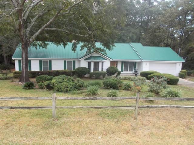 188 Dean Church Road, Ozark, AL 36360 (MLS #463119) :: Team Linda Simmons Real Estate
