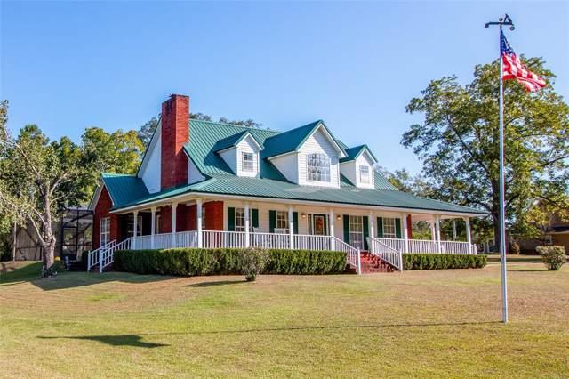 110 Stone Ridge Road, Ashford, AL 36312 (MLS #463165) :: Team Linda Simmons Real Estate