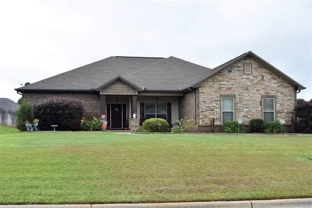 109 Hayley Drive, Enterprise, AL 36330 (MLS #463188) :: Team Linda Simmons Real Estate