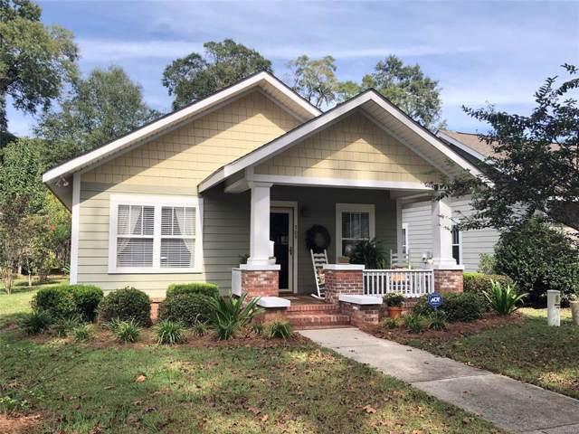 709 E Church Avenue, Geneva, AL 36340 (MLS #463221) :: Team Linda Simmons Real Estate