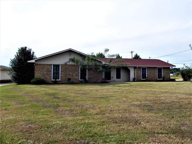 112 Washington Avenue, Enterprise, AL 36330 (MLS #463245) :: Team Linda Simmons Real Estate