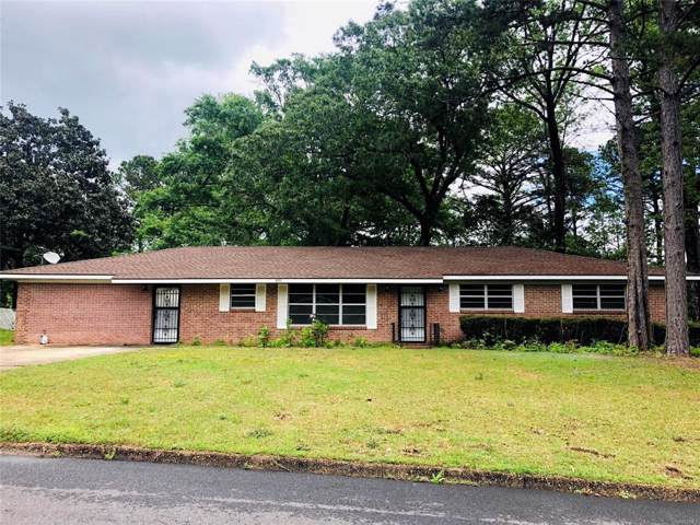 893 Camilla Avenue, Ozark, AL 36360 (MLS #463325) :: Team Linda Simmons Real Estate