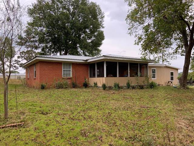31 County Road 7727 ., Troy, AL 36081 (MLS #463338) :: Team Linda Simmons Real Estate