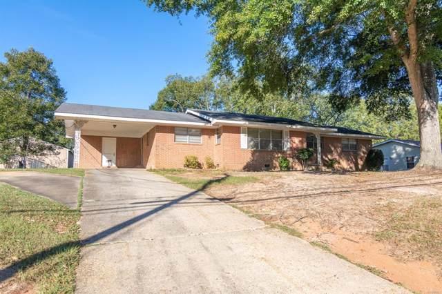 205 Sylvan Drive, Enterprise, AL 36330 (MLS #463539) :: Team Linda Simmons Real Estate