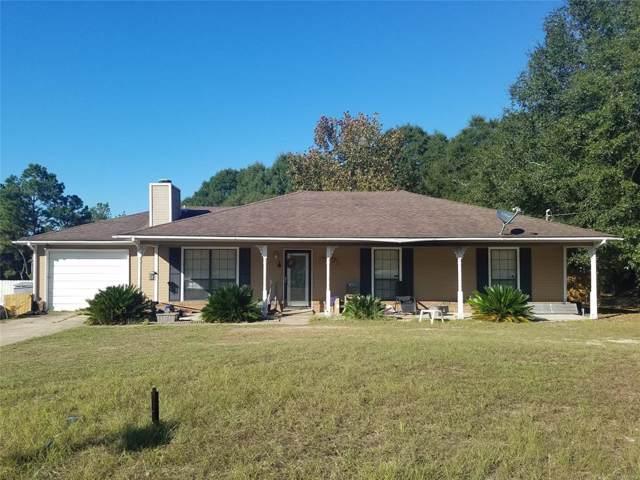102 Skyline Drive, Daleville, AL 36322 (MLS #463544) :: Team Linda Simmons Real Estate