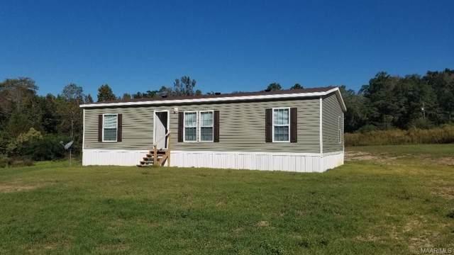 1713 County Road 48 Road, Slocomb, AL 36375 (MLS #463545) :: Team Linda Simmons Real Estate
