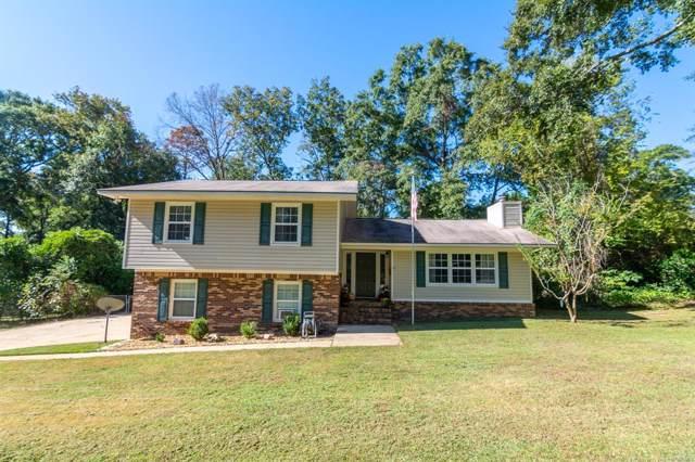 102 Habersham Place, Enterprise, AL 36330 (MLS #463619) :: Team Linda Simmons Real Estate