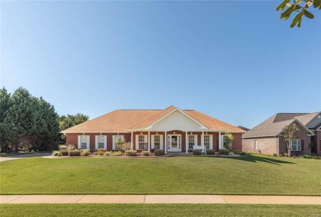 42 Cotton Creek Boulevard, Enterprise, AL 36330 (MLS #463633) :: Team Linda Simmons Real Estate
