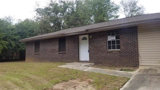 821 Holman Bridge Road, Daleville, AL 36322 (MLS #463649) :: Team Linda Simmons Real Estate