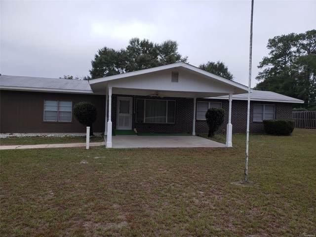 1550 Highway 134 Highway, Daleville, AL 36322 (MLS #463651) :: Team Linda Simmons Real Estate