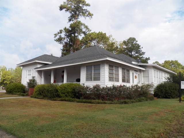 416 Collier Street, Elba, AL 36323 (MLS #463668) :: Team Linda Simmons Real Estate