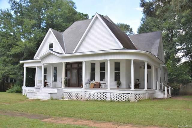 406 W Lee Street, Enterprise, AL 36330 (MLS #463677) :: Team Linda Simmons Real Estate