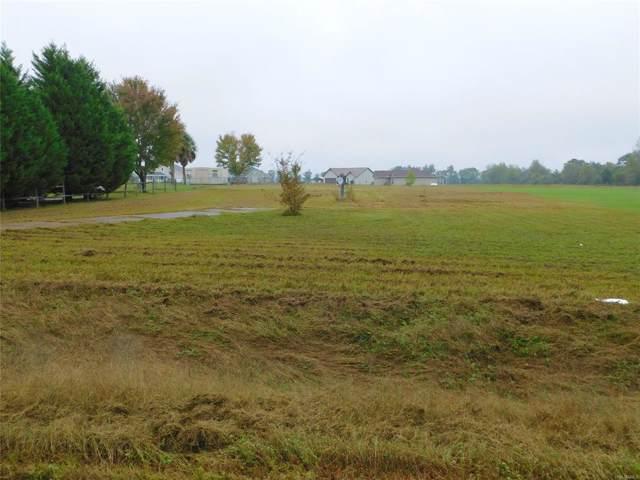 703 Gritney Road, Daleville, AL 36322 (MLS #464689) :: Team Linda Simmons Real Estate