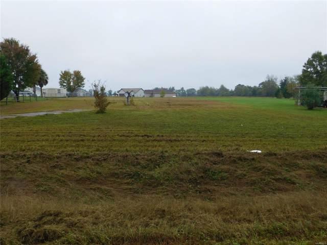 725 Gritney Road, Daleville, AL 36322 (MLS #464690) :: Team Linda Simmons Real Estate