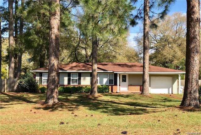 1078 Morrow Avenue, Elba, AL 36323 (MLS #464693) :: Team Linda Simmons Real Estate