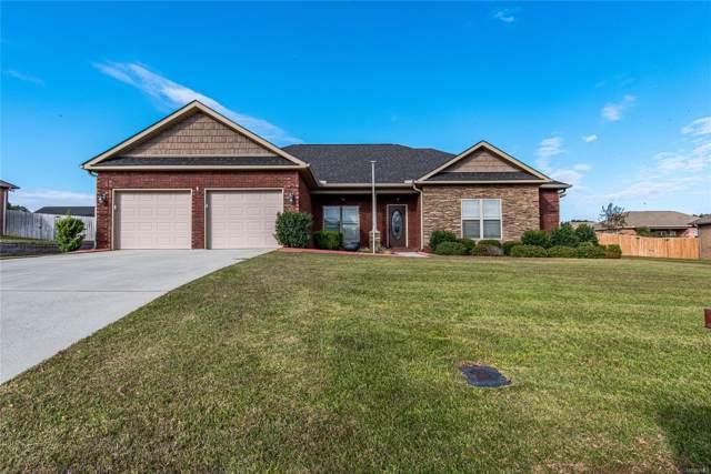 319 County Road 750 ., Enterprise, AL 36330 (MLS #464699) :: Team Linda Simmons Real Estate