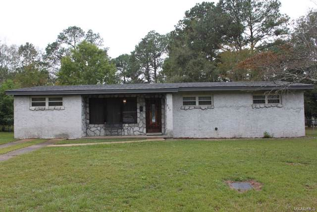 802 Mayfair Street, Dothan, AL 36301 (MLS #464716) :: Team Linda Simmons Real Estate