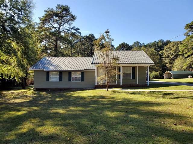 914 Mixon School Road, Ozark, AL 36360 (MLS #464725) :: Team Linda Simmons Real Estate