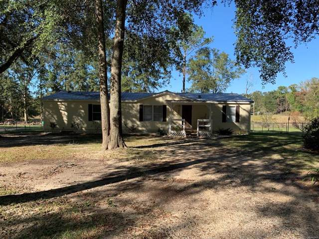 182 Courtney Street, Samson, AL 36477 (MLS #464731) :: Team Linda Simmons Real Estate