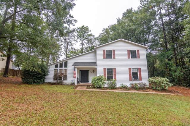 104 Yvonne Drive, Enterprise, AL 36330 (MLS #464735) :: Team Linda Simmons Real Estate