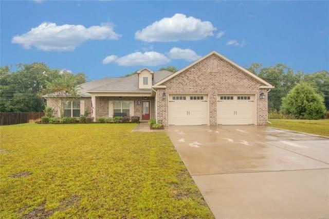 703 Homestead Way, Enterprise, AL 36330 (MLS #464747) :: Team Linda Simmons Real Estate