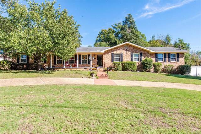 102 Cherry Hill Road, Enterprise, AL 36330 (MLS #464758) :: Team Linda Simmons Real Estate