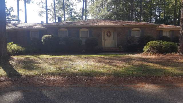 635 Pine Cove Drive, Elba, AL 36323 (MLS #464766) :: Team Linda Simmons Real Estate