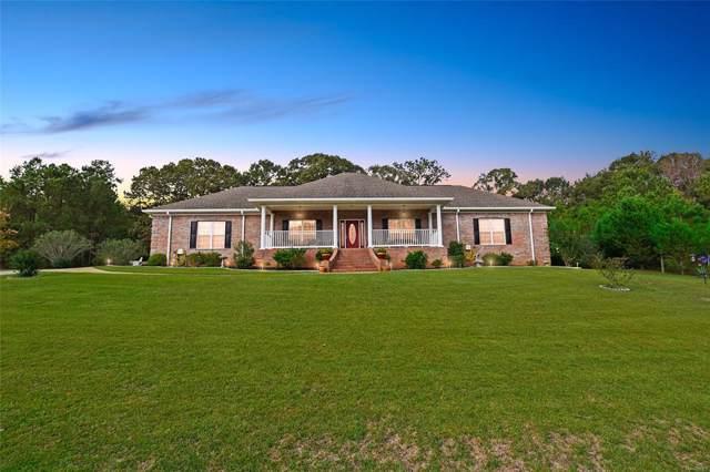 227 Horseshoe Bend Drive, Ozark, AL 36360 (MLS #464791) :: Team Linda Simmons Real Estate