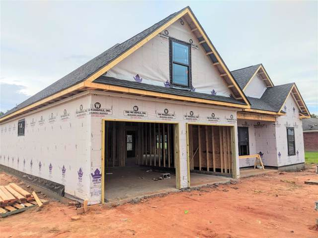 34 Janet Avenue, Midland City, AL 36350 (MLS #464828) :: Team Linda Simmons Real Estate