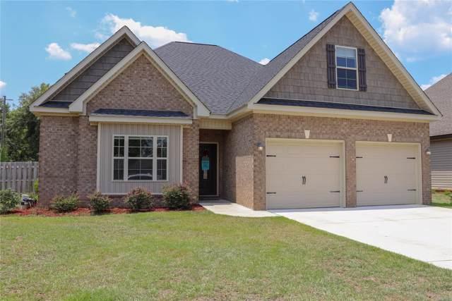 101 Ponderosa Drive, Midland City, AL 36350 (MLS #464851) :: Team Linda Simmons Real Estate