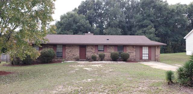 130 Richard Drive, Enterprise, AL 36330 (MLS #464888) :: Team Linda Simmons Real Estate