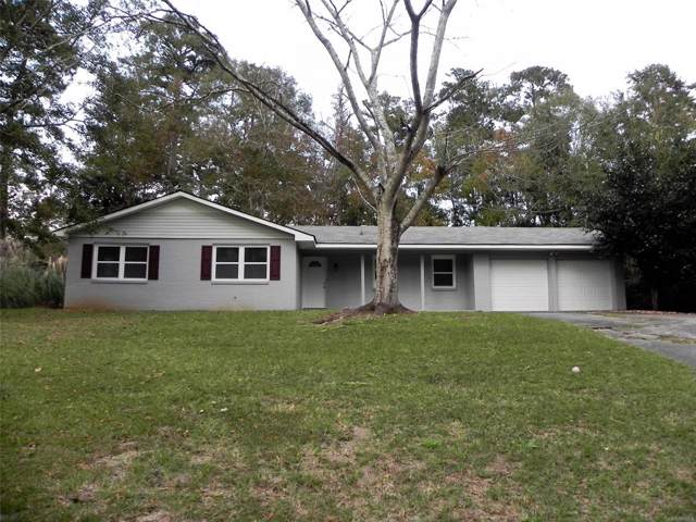 229 Northwood Drive, Ozark, AL 36360 (MLS #464896) :: Team Linda Simmons Real Estate