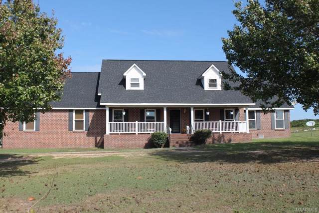 1846 Mance Newton Road, Dothan, AL 36303 (MLS #464901) :: Team Linda Simmons Real Estate