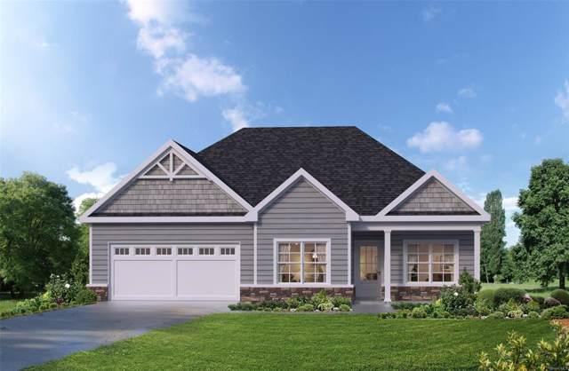 401 Thornbird Loop, Enterprise, AL 36330 (MLS #464944) :: Team Linda Simmons Real Estate