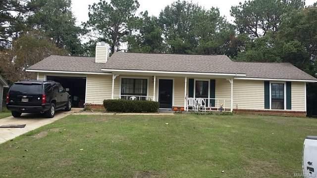 108 Pawnee Drive, Enterprise, AL 36330 (MLS #464972) :: Team Linda Simmons Real Estate
