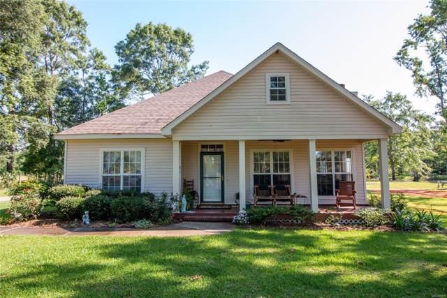 10773 S Highway 605 ., Slocomb, AL 36375 (MLS #464975) :: Team Linda Simmons Real Estate
