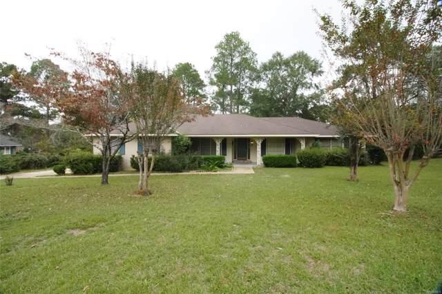 503 Collingswood Drive, Dothan, AL 36301 (MLS #464983) :: Team Linda Simmons Real Estate