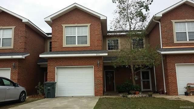 215 Eagle Landing Drive, Enterprise, AL 36330 (MLS #464986) :: Team Linda Simmons Real Estate