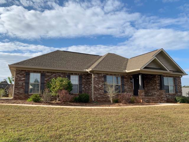 207 W Sommer Oak Drive, Enterprise, AL 36330 (MLS #464988) :: Team Linda Simmons Real Estate