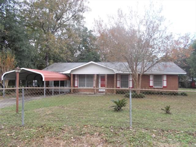 195 Greenwood Court, Ozark, AL 36360 (MLS #464994) :: Team Linda Simmons Real Estate