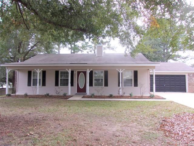 286 Blossom Drive, Ozark, AL 36360 (MLS #465006) :: Team Linda Simmons Real Estate