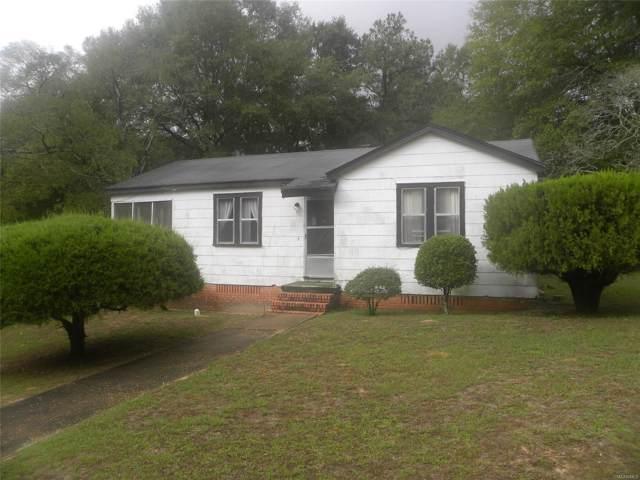 135 Franklin Street, Ozark, AL 36360 (MLS #465029) :: Team Linda Simmons Real Estate