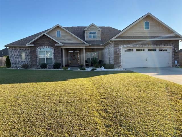37 County Road 755 ., Enterprise, AL 36330 (MLS #465031) :: Team Linda Simmons Real Estate
